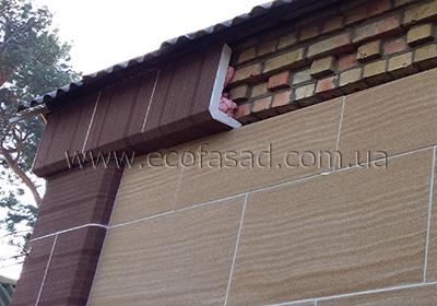 Штукатурка стен фасада по сетке цена