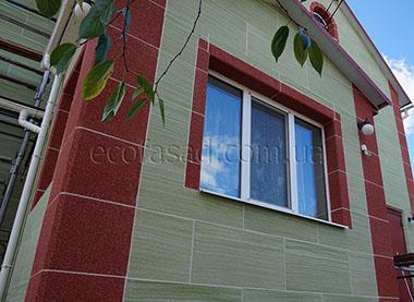 Зеленые термопанели