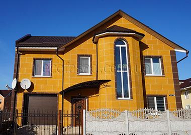 Утепление дома в Славутиче