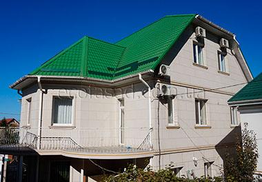 Утепление гостиниц Одесса