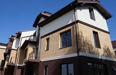 Термопанели для фасада Киев