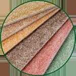 кольори мармурової крихти